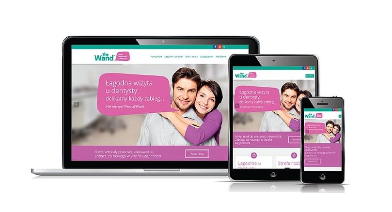Strona dla pacjentów - www.lagodnie.pl
