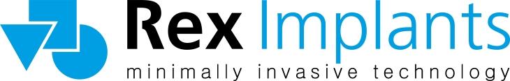 Piezoimplanty REX - elementy protetyczne